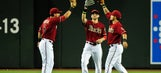 Collmenter, D-backs sweep Cubs