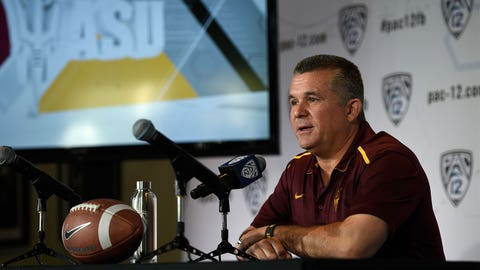 Sun Devils camp preview