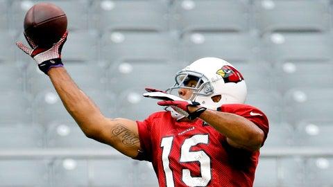Cardinals training camp