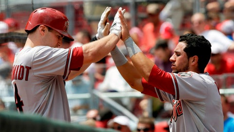 D-backs at Reds: Wednesday, July 30
