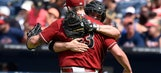 D-backs' pen-manship gets high marks