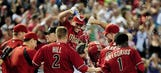 Amid the doom and gloom, a smattering of D-backs' bright spots