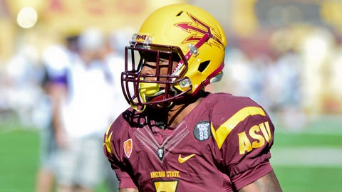 Damarious Randall, S, Arizona State