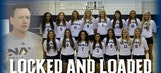 NAU volleyball in position to compete for conference title
