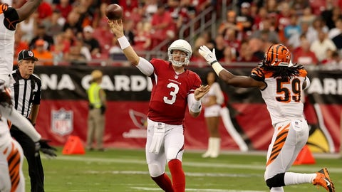 Cardinals vs. Bengals