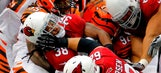 Not much offense in Cardinals' loss to Bengals