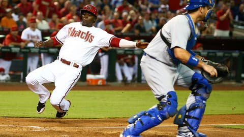 Dodgers at D-backs: Tuesday, Aug. 26