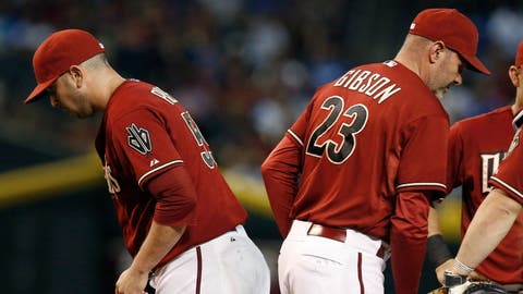 Dodgers at D-backs: Wednesday, Aug. 27