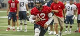 Arizona looks to set fast pace from the start in opener vs. UNLV