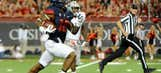 Go-to Grant hoping to be a go for Arizona this week