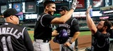 Matzek, Rockies beat D-backs' hard-luck Nuno