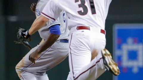 D-backs vs. Royals: Tuesday, Aug. 5