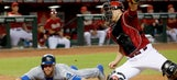 D-backs strand 11, again fall to Royals