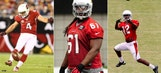 What to watch for in the Cardinals' preseason opener