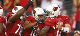 Little to quibble about in Cardinals' rout of Texans