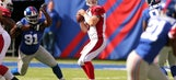 Donovan's 32: Will Cards hold onto top spot, NFC West without Palmer?