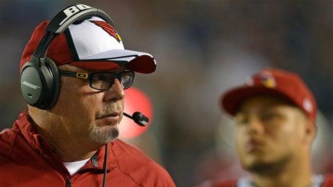 5. Arizona Cardinals