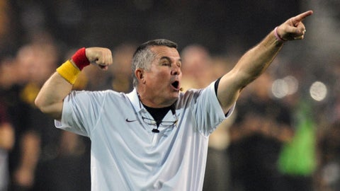 Todd Graham, Arizona State: $2,702,960
