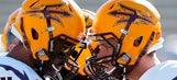 Sun Devils hold steady in latest FOX Sports Power Rankings