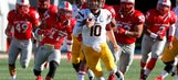 Sun Devils run away from Lobos