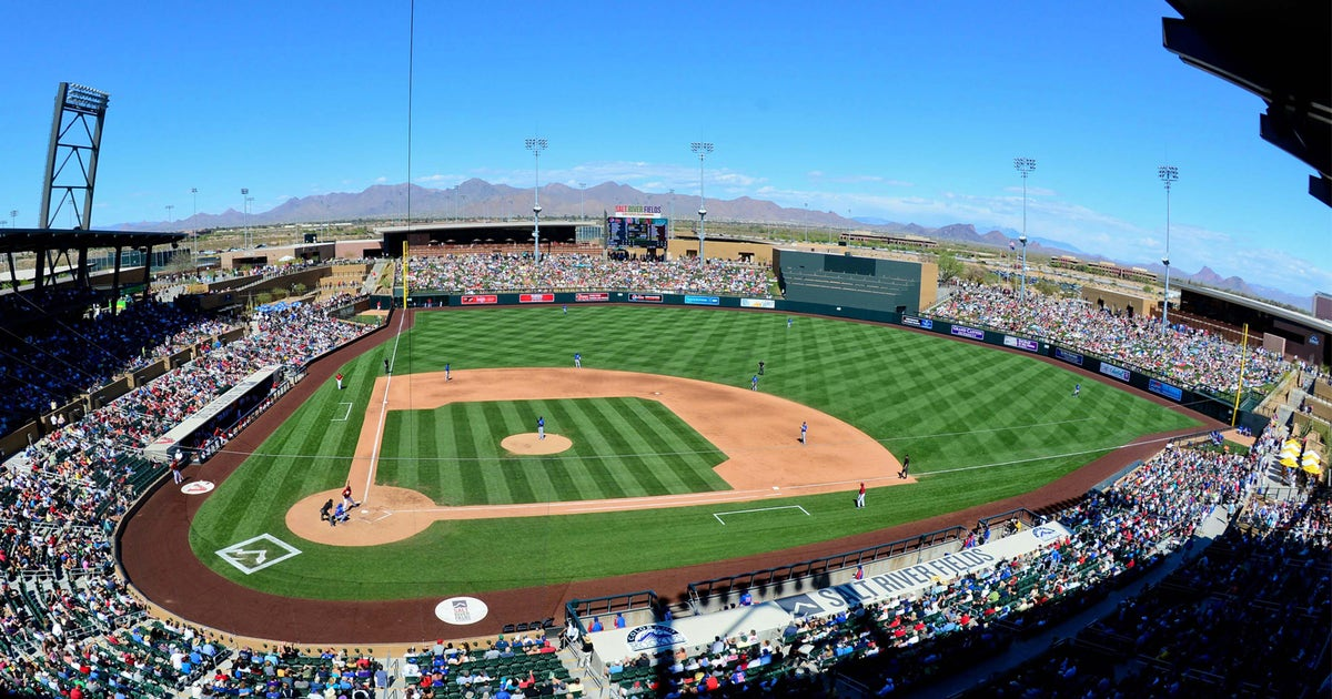 D-backs spring training tickets on sale Saturday