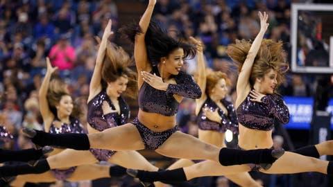NAB dancers gallery