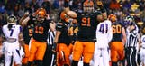 Oklahoma State tops Washington 30-22 in Cactus Bowl