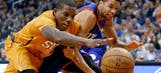 Suns protect the rim in win over Sixers