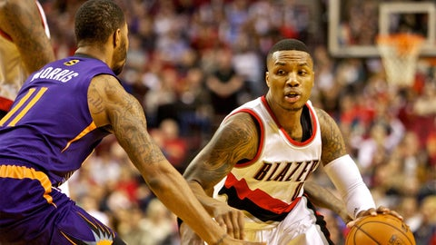 Portland Trail Blazers: $975 million