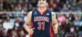 Arizona handles Stanford with help from bench