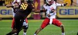 No. 4 Utah expects heavy pressure from ASU defense