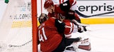 With a little rest, Coyotes look to get back in win column vs. Bruins