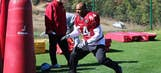 Freeney ready for Cardinals debut against Roethlisberger-less Steelers