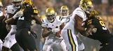 UCLA's RB Paul Perkins is among nation's best for yards after contact