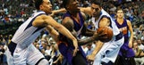 Suns close preseason with rally past Mavericks