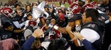 New Mexico State rallies for first victory in OT