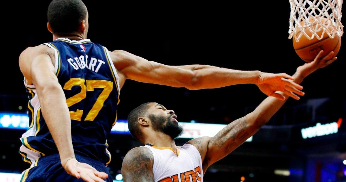 Len Morris Lead Suns To Preseason Win Over Jazz Fox Sports