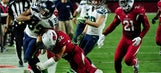 Cardinals in control but Seahawks have chance to catch up