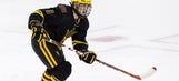 Brock Krygier brings NHL pedigree to ASU hockey