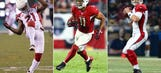 Fitzgerald, Palmer, Peterson headline 7 Cardinals picked for Pro Bowl