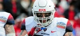 Arizona LB Scooby Wright declares for NFL Draft