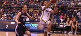 NAU women rout New Mexico Highlands