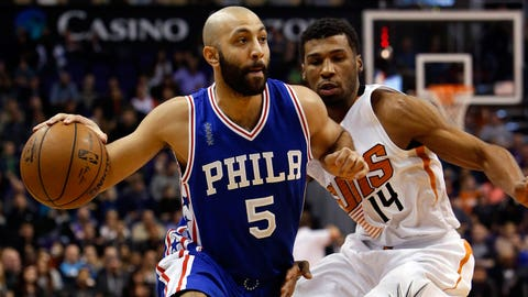 Kendall Marshall, PG, free agent