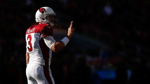 Cardinals take aim at the Super Bowl