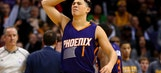 Shorthanded Suns come up short against Cavs