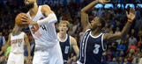 Schedule doesn't get any easier for struggling Suns with Thunder up next