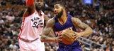 Report: Raptors target Suns' Morris; Phoenix a 'lock' to make trade