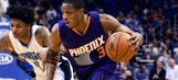 Suns return home looking to build on comeback win