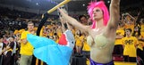 Statistics support impact of ASU's Curtain of Distraction