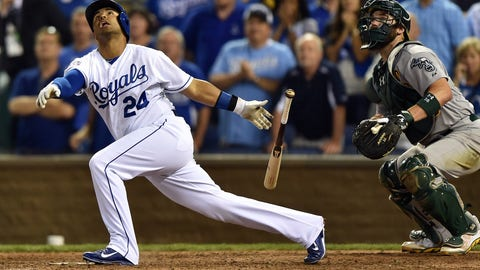 3 things to watch: Is Christian Colon ready for a bigger role?